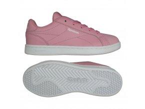 Dámská obuv Reebok Royal Comple CN1586 squad pink (velikosti 37      5)