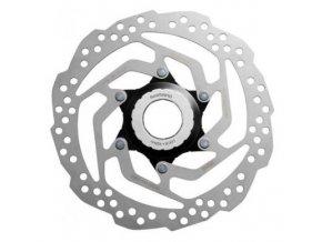 157334 brzdovy kotouc shimano tourney tx sm rt10 180mm center lock v krabicce