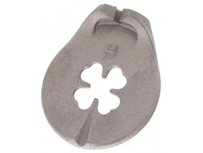 145001 centrklic ctyrlistek 3 25 3 45 mm
