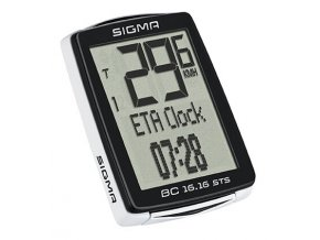 149933 computer sigma 16 16 sts