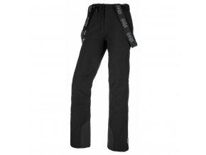 Dámské lyžařské kalhoty  Kilpi Rhea černá (velikost: 38)