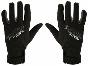 157139 1 dlouhoprste zimni rukavice rock machine race sedo cerne vel xxl