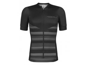 154550 dres rock machine mtb xc cerno sedy vel xl