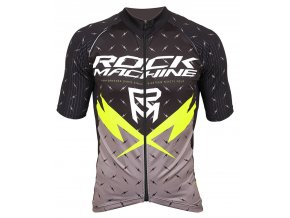 151406 dres rock machine xc flash vel m