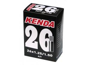 146264 duse kenda 26x1 25 1 50 32 40 559 av 35 mm