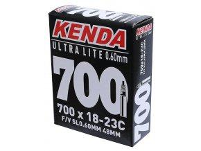 145202 duse kenda 700x18 25c 18 25 622 630 fv 48mm 71g ultralite