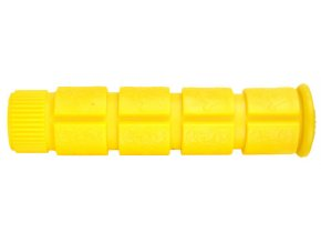 148106 gripy gumove v grip zlute