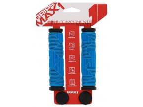 151172 2 gripy max1 performance ruzove
