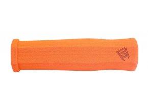 149585 gripy rock machine softy oranzove