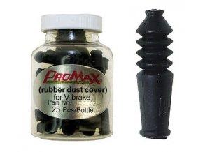 146195 gumicka voditka v promax 25 ks v lahvicce