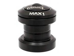 146408 hlavove slozeni max1 a head 1 1 8 cerne