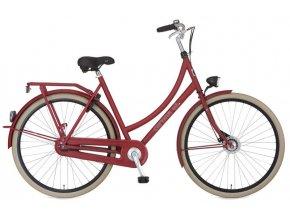 148604 kolo cortina transport u1 28 lady pompeian red matt 49cm