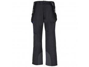 Pánské lyžařské kalhoty Kilpi Mimas černá (velikost: L)