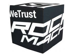 155393 kostka rock machine cube