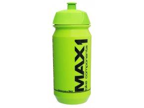 150587 1 lahev max1 tank 0 6 l zelena