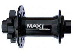 150272 naboj disc max1 performance 32d predni cerny