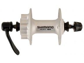 149552 naboj disc shimano deore hb m475bs 32d predni 6s stribrny