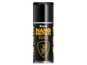 147956 olej nanoprotech bicycle 150 ml