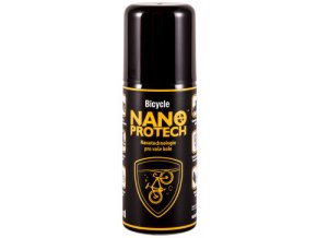 150956 olej nanoprotech bicycle 75 ml