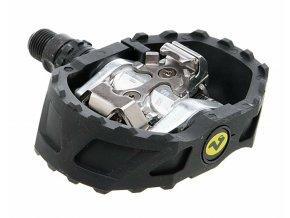 153062 pedaly spd shimano pd m424 s kufry sm sh51 v krabicce