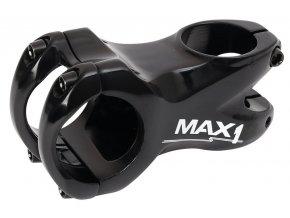 150539 predstavec max1 enduro 60 0 31 8 mm cerny