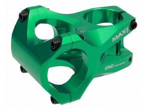 150533 predstavec max1 enduro cnc 45 0 35 mm zeleny