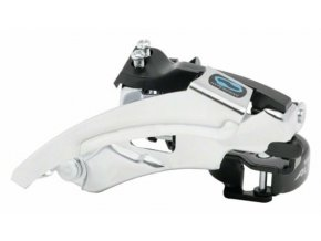 155792 presmykac shimano altus fd m310 34 9mm adapt 31 8 a 28 6 mm univerzalni tah top swing v krabicce
