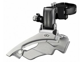 152750 presmykac shimano altus fd m371 34 9mm s adaptery 28 6 a 31 8 mm dual pull v krabicce