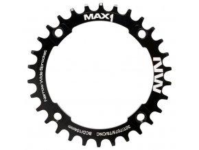 148685 prevodnik max1 narrow wide 30z cerny
