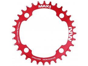 148715 prevodnik max1 narrow wide 32z cerveny