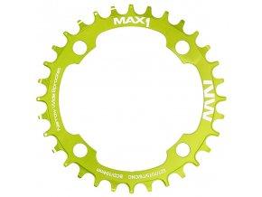148727 prevodnik max1 narrow wide 32z zeleny