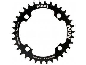 148691 prevodnik max1 narrow wide 34z cerny