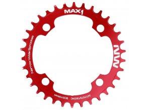 148718 prevodnik max1 narrow wide 34z cerveny