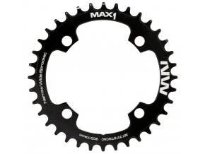 148694 prevodnik max1 narrow wide 36z cerny