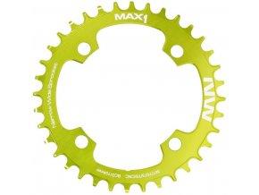 148733 prevodnik max1 narrow wide 36z zeleny