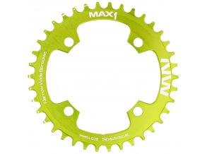 148736 prevodnik max1 narrow wide 38z zeleny