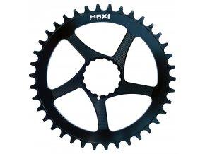 149273 prevodnik max1 narrow wide raceface 38z cerny