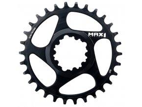 148775 prevodnik max1 narrow wide sram 30z cerny