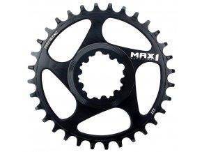 148778 prevodnik max1 narrow wide sram 32z cerny