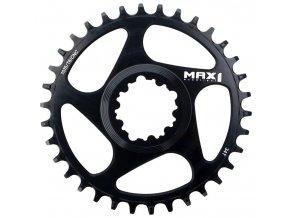 148781 prevodnik max1 narrow wide sram 34z cerny