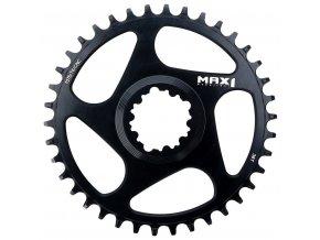 148787 prevodnik max1 narrow wide sram 38z cerny
