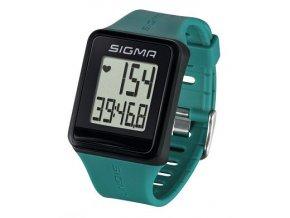 151358 pulsmetr sigma id go zelena pine