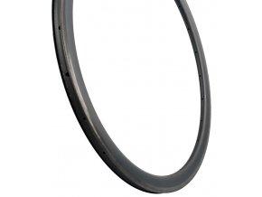 151310 rafek javax carbon road 40mm 24der clincher