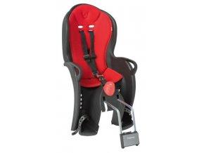 147857 sedacka zadni hamax sleepy cerno cervena