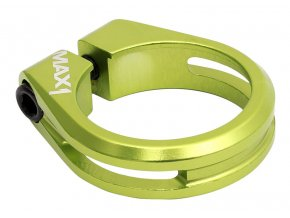 150572 sedlova objimka max1 performance 34 9 mm imbus zelena