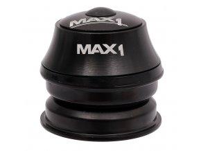 146411 semi integrovane hlavove slozeni max1 1 1 8 cerne