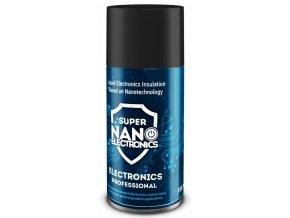 153464 spray nanoprotech electronics professional 150ml pro ebike