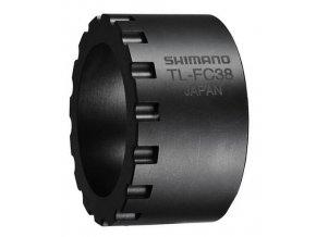 152888 stahovak shimano pro montaz a demontaz prevodniku motoru steps du e6000 e6010