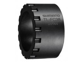 152888 stahovak shimano tl fc38 pro demontaz prevodniku motoru steps du e6000 e6001 e6010 e6050