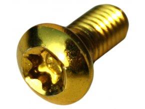 147185 srouby kotouce max1 m5 baleni 12ks zlate